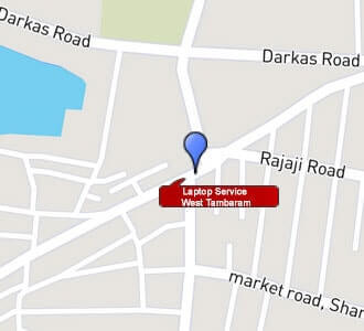 laptop service center in west tambaram