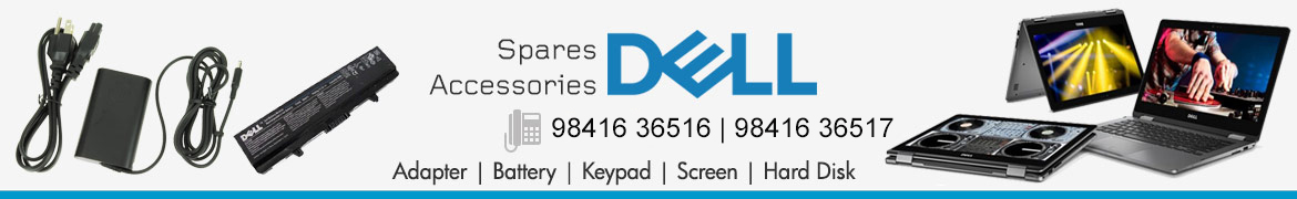 Dell Laptop Spares